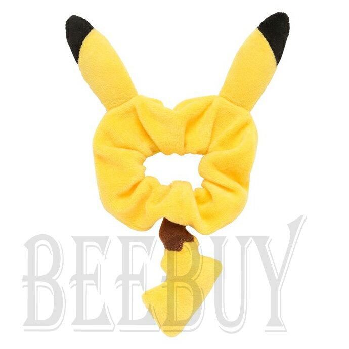 寶可夢 Pokemon 神奇寶貝 皮卡丘髮圈 皮卡丘 髮圈 小智 精靈球 精靈寶可夢 Po