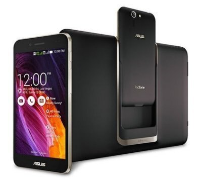 【福利品】ASUS PadFone S (T00N) 四核變形手機+平板基座