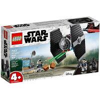 星際大戰 LEGO樂高積木推薦到樂高LEGO 75237 STAR WARS 星際大戰系列 - TIE Fighter™ Attack就在東喬精品百貨商城推薦星際大戰 LEGO樂高積木
