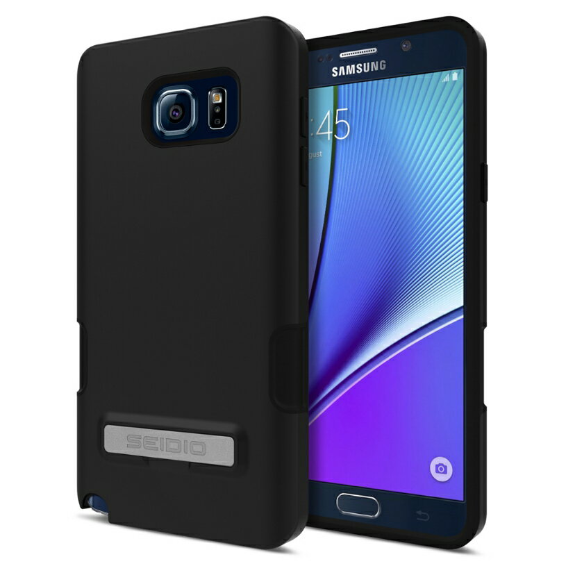 【SEIDIO】DILEX PRO? Samsung Galaxy Note5 防摔殼 手機殼