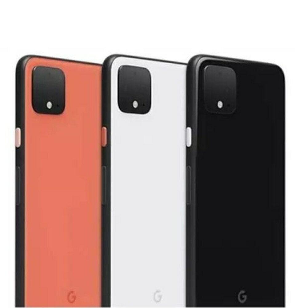 福利機 Google pixel 4 128G 全頻LTE 4G 正品有谷歌防偽標 超長保固 保證品質 有橘色現貨