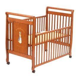 【淘氣寶寶】奇哥JoiePeterRabbit比得兔嬰兒大床(長134x寬72.5x108公分)【奇哥正品】