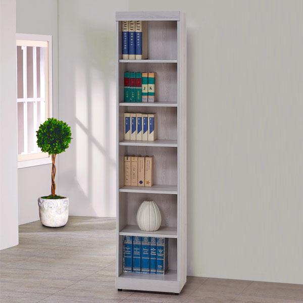 書櫃 開放式書櫃 大型書櫃 櫥櫃 展示櫃 置物櫃 收納櫃《Yostyle》艾薇1.3尺開放書櫃