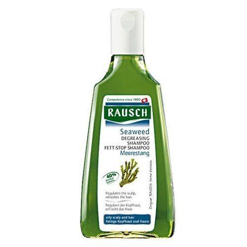 <br/><br/> 專品藥局 RAUSCH 羅氏 海藻洗髮精 200ml (瑞士原裝進口,正品公司貨)<br/><br/>