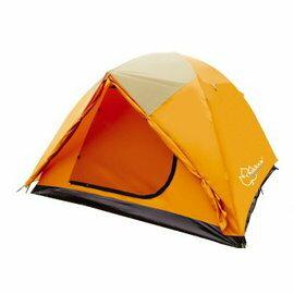 Outdoorbase桔野 - 雙前庭6人延伸帳蓬 / 家庭豪華延伸帳篷