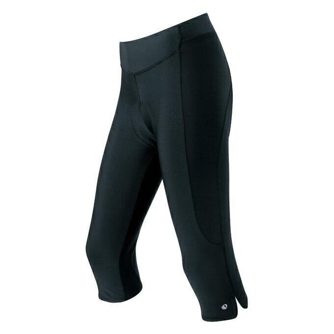 【7號公園自行車】日本 PEARL IZUMI W225-3D-1 女3D涼感抗菌抗UV七分褲