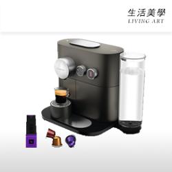 嘉頓國際 日本進口 Nespresso【D80GR】咖啡機 膠囊咖啡 雀巢 下午茶 美式 黑咖啡
