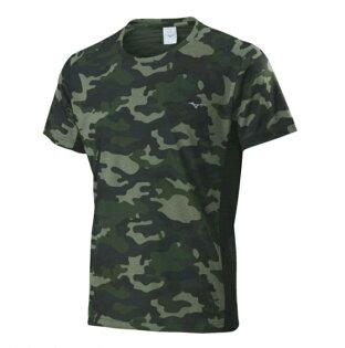 【登瑞體育】MIZUNO男款短袖T恤_32TA800838