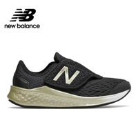 New Balance 美國慢跑鞋/跑步鞋推薦【New Balance】避震跑鞋/童鞋_中性_黑色_PTFSTMS-W楦
