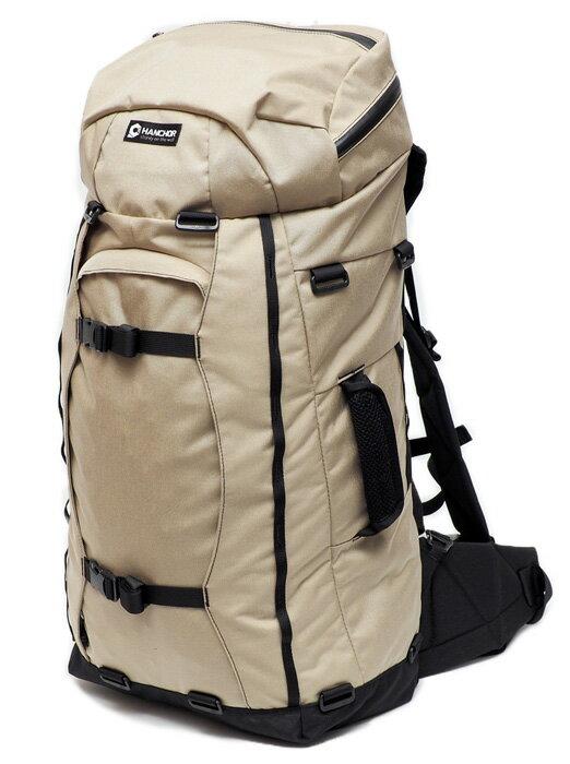 【HANCHOR 台灣】Breccia 旅行背包 模組背包-淺卡其/2018 Breccia 旅行背包全新改款/TS02