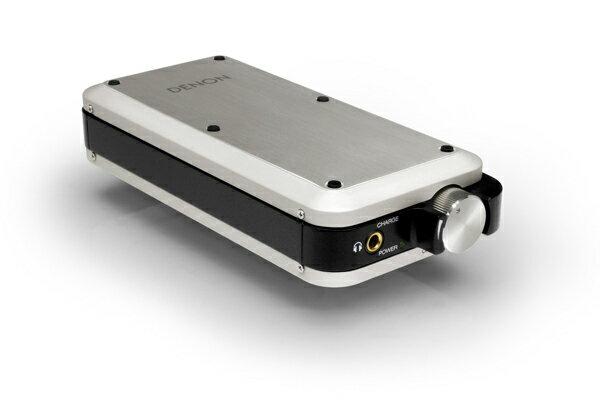 Denon DA-10 DA10 耳機擴大機 支援 DSD 攜帶式耳擴 USB/DAC