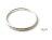 日本CREAM DOT  /  バングル ヴィンテージ メタル レディース ゴールド 金 シルバー 銀 シンプル 上品 ブランド アクセサリー プレゼント 大人 レディース 女性 大人 ジュエリー  /  qc0324  /  日本必買 日本樂天直送(1490) 4