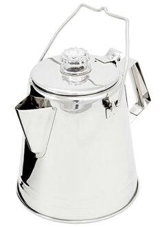 【鄉野情戶外用品店】 GSI |美國| 不銹鋼營火燒水壺/手沖咖啡壺 開水壺/65008 【容量1.2 L】