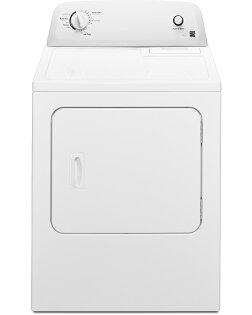 【得意家電】美國Kenmore60222直立式乾衣機(電能型)(11.5KG)※熱線07-7428010