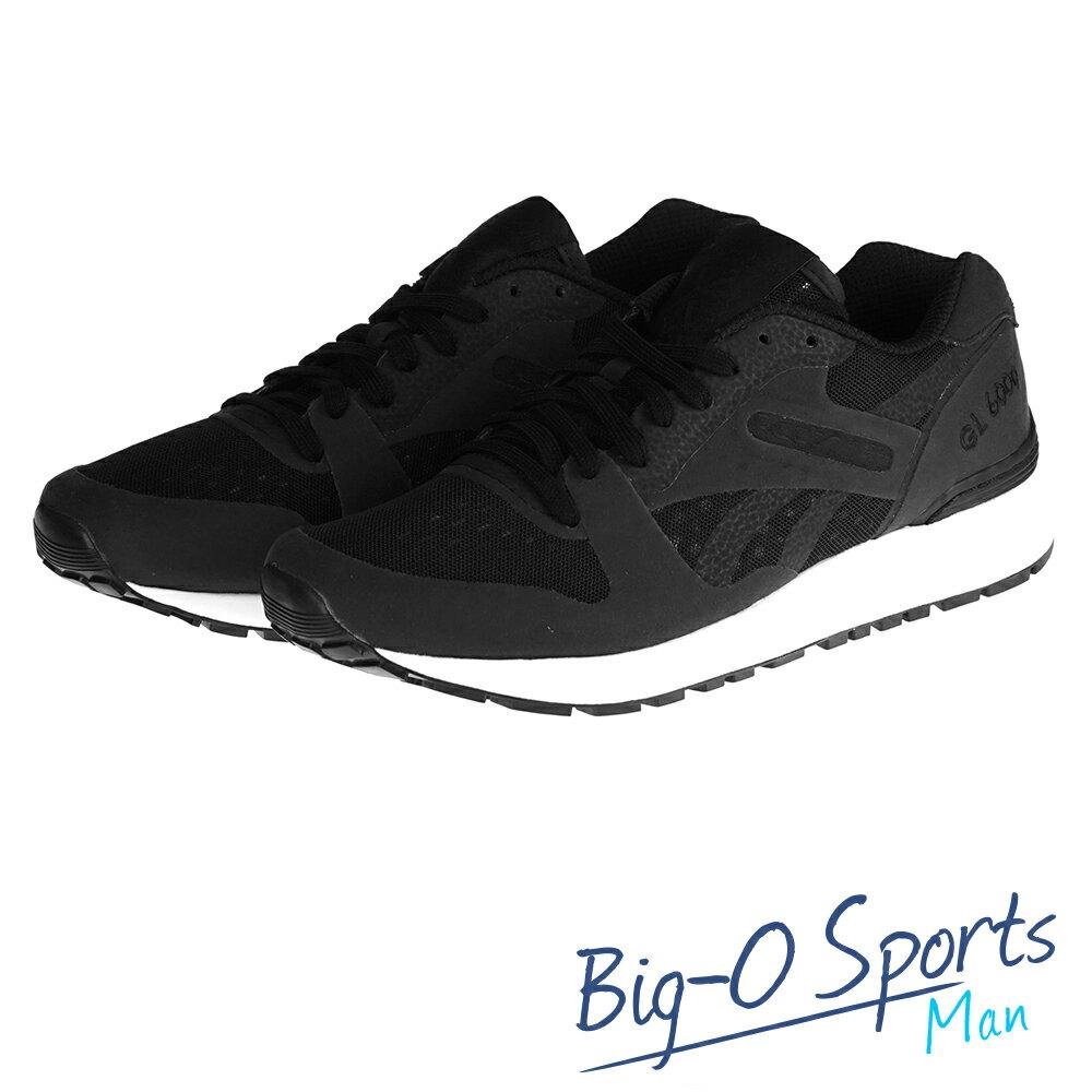 Reebok 銳跑 GL 6000 HM 休閒復古鞋 運動鞋 男 V66685 Big-O Sports