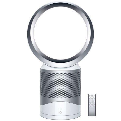 【日本代購】Dyson Pure 系列 DP01WS Cool Link 智慧空氣清淨 氣流倍增器 (時尚白)