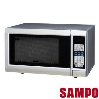 SAMPO  聲寶 25L 微電腦觸控微波爐 RE-N525TM