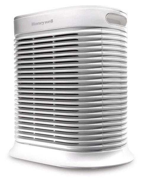 Honeywell 100抗敏系列空氣清淨機 HPA-100APTW A28