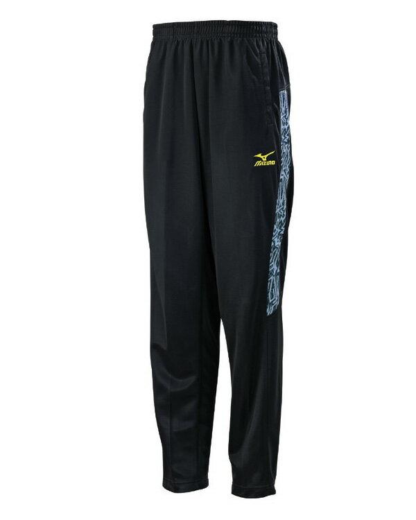 【登瑞體育】MIZUNO 針織運動套裝-褲子 - 32TD603198