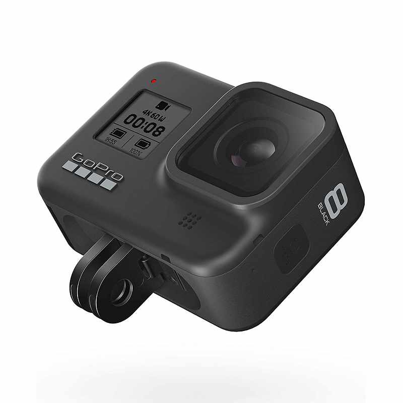 GoPro HERO 8 運動攝影機 4K Waterproof Action Camera  [2美國直購]