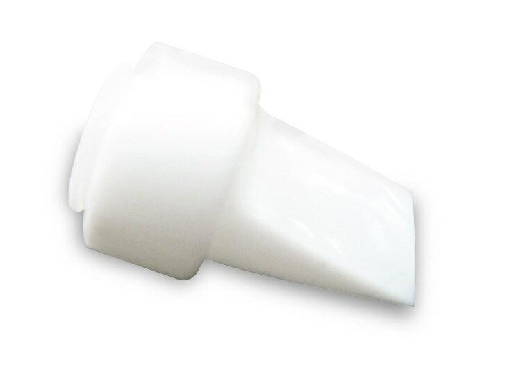 【寶貝樂園】PHILIPS AVENT ISIS/標準口徑 吸乳器專用配件 白色鴨嘴