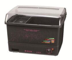 【優佳麗】 紅外線烘碗機《HY-130》