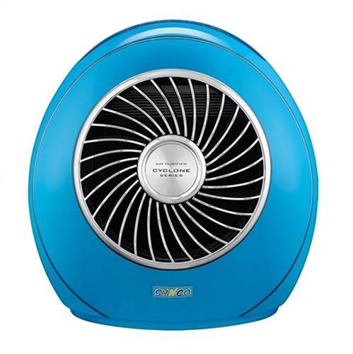 <br/><br/>  【SYNCO新格】繽旋風空氣清淨機-炫彩藍AK-09H(B)<br/><br/>