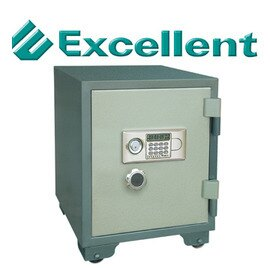 都會新貴購物網:阿波羅e世紀-防火型電子保險箱530ALD