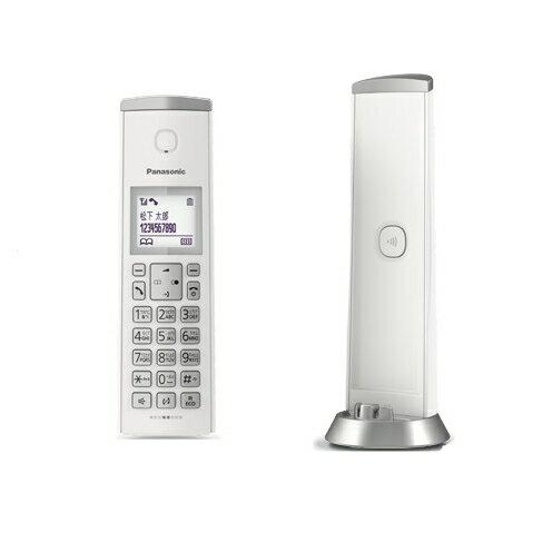 國際Panasonic無線電話KX-TGK210TWW