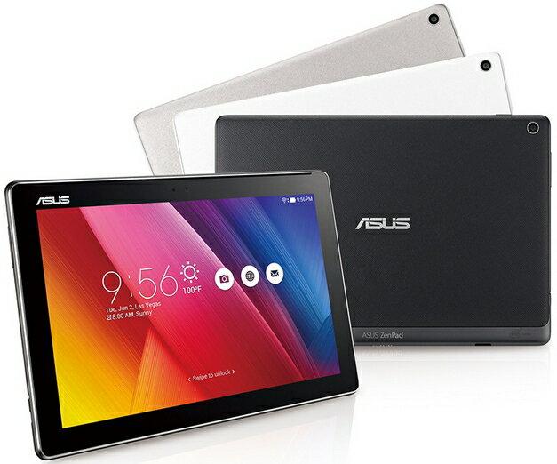 門市拆封福利品 含發票 華碩 ASUS ZenPad 10 (Z300M)10吋 (MTK 8163/2G/16GB)