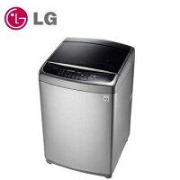LG電子到LG 16KG  DD直立式變頻洗衣機 WT-SD166HVG 不鏽鋼銀