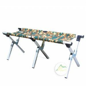 【露營趣】中和安坑 GO SPORT 93412 三折情人椅 行軍椅 摺疊板凳 阿美對對椅 雙人椅 摺疊椅