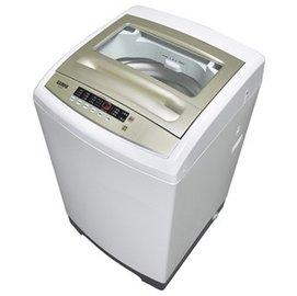 ★杰米家電☆【聲寶SAMPO】12.5公斤全自動微電腦洗衣機 / ES-A13F(Q)