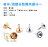 ORG《SD0538》促銷~金屬高質感 內為玻璃 香水 / 化妝水 / 保濕水 空瓶 / 分裝瓶 / 噴霧瓶 / 隨身瓶 旅行 / 旅遊 / 出國 9
