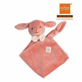 美國miYim有機棉安撫巾-邦妮兔兔
