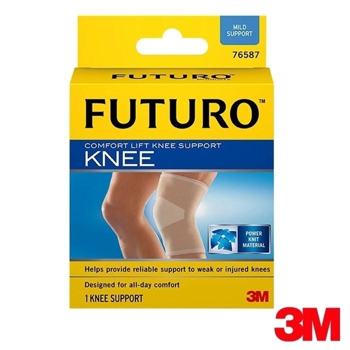 ║3M║舒適護膝
