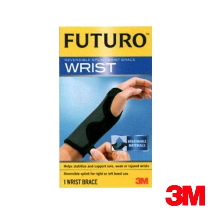 ║3M║可調式高度支撐型護腕