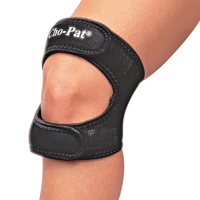 ║Mueller║Cho Pat 加強型膝關節束帶