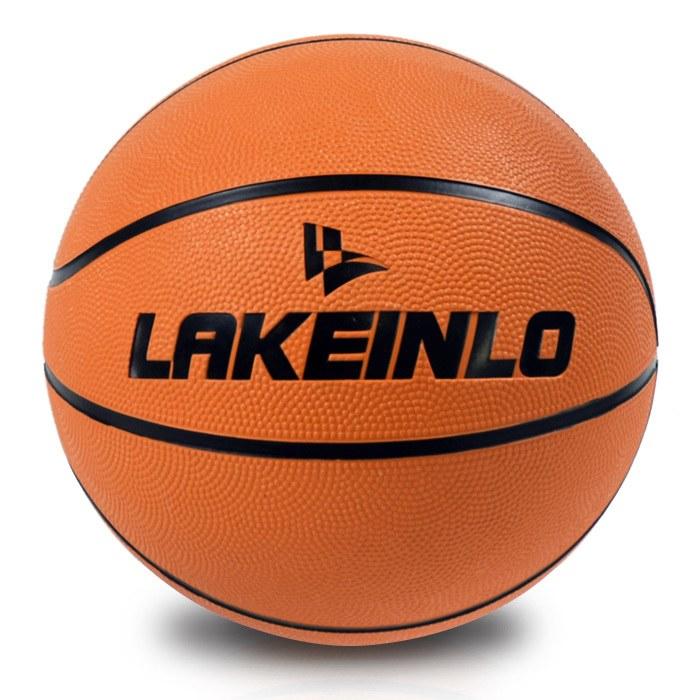 ║LAKEINLO║H724耐磨橡膠籃球/基本型-7號球