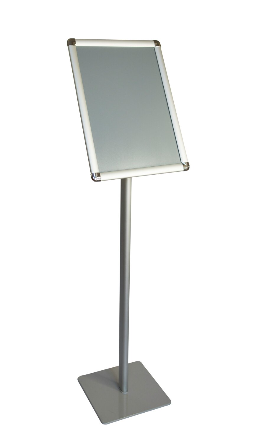 Offex A3 Size Paper Pedestal Directional Sign Holder Stand 0