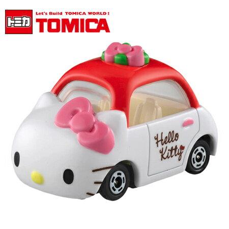 日貨 TOMICA 152 夢幻凱蒂貓小汽車 汽車模型 Hello Kitty 多美小汽車【N202119】