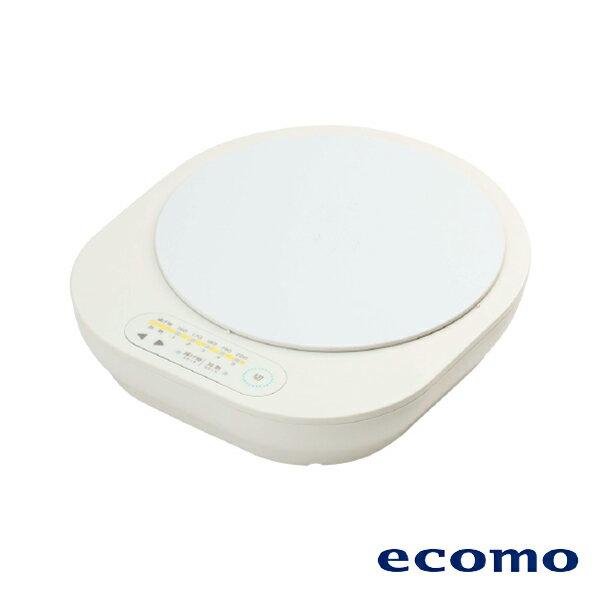 【領券現折+滿三千點數回饋10%】【日本 ecomo】 ( AIM-IH101 ) IH電磁爐 2