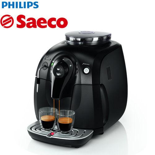 免運費 PHILIPS飛利浦Saeco Moltio 全自動義式咖啡機 HD8743