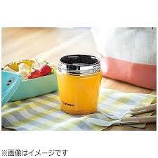 【預購】 日本進口 象印 260ml 悶燒罐 保溫罐  不鏽鋼真空保溫杯 真空燜燒杯  ZOJIRUSHI  保溫瓶 SW-GD26 【星野生活王】