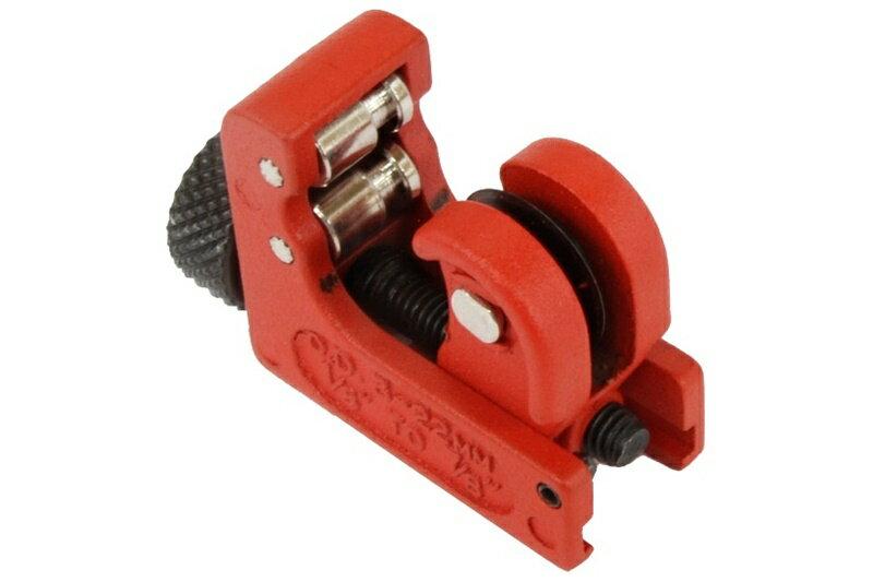 專業手工具-銅管切管器
