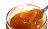 即期品-天然手工迷你果醬-杏桃口味 Orange Apricot【Sarabeth's Kitchen】 1