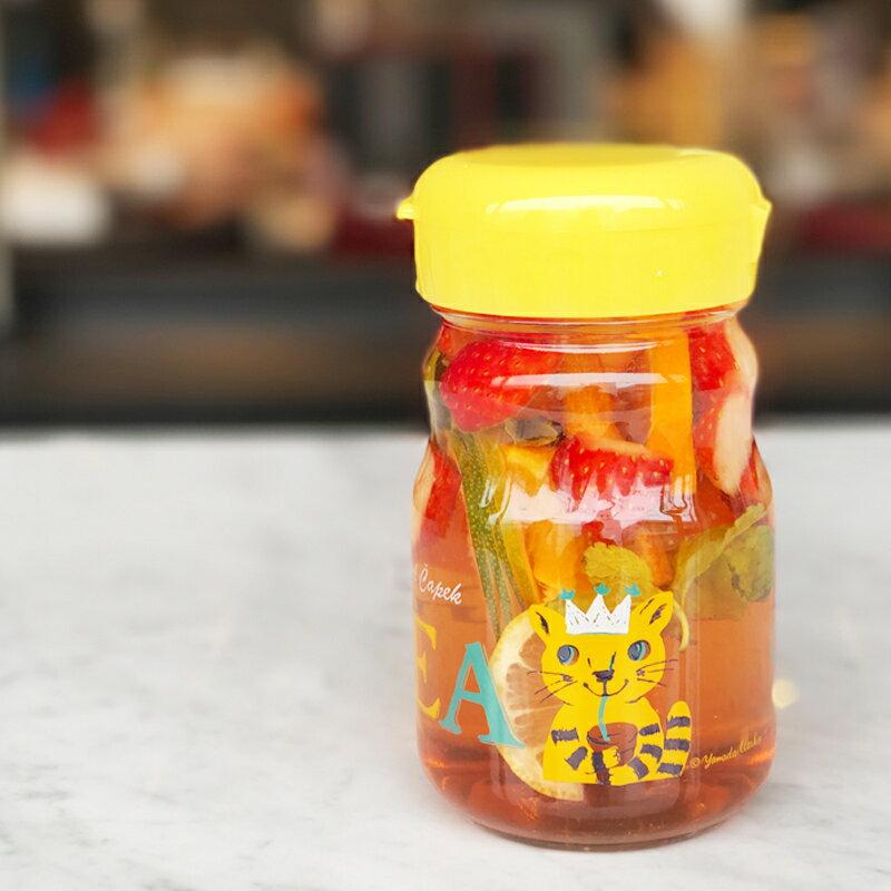 Juicy Pineapple茶包組5入-【Karel Capek 卡雷爾恰佩克】山田詩子 / 風味茶 / 茶葉 / Karek Capek / 自由之丘 / 吉祥寺 3