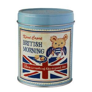 英國早餐茶 2克*8包-【卡雷爾恰佩克Karel Capek 】山田詩子 / 紅茶 / 茶葉★ 0