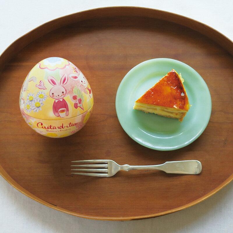 Rabbit favorite 復活節卡士達茶包組1.5g*5入-【卡雷爾恰佩克Karel Capek 】山田詩子 / 紅茶 / 季節紅茶 5