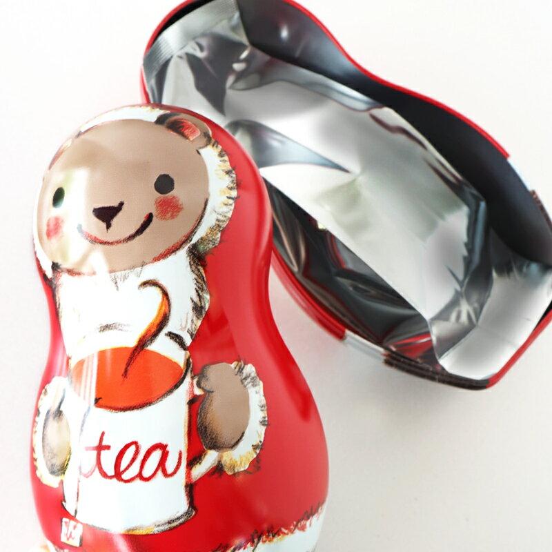 18年聖誕快樂茶1.5g*8入-【卡雷爾恰佩克Karel Capek 】山田詩子 / 紅茶 / 禮盒 3